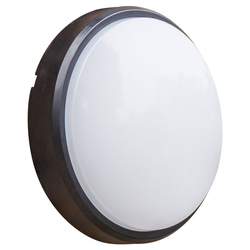 16/20W Round/Oval LED Wal Lamps Moistureproof Front Porch Ceiling Light Waterproof Outdoor Surface Mount Garden BathroomLighting