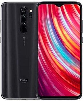 Купить Телефон Xiaomi Redmi Note 8 Pro, серый цвет (серый), 64 Гб встроенной памяти, 6 ГБ оперативной памяти, две sim-карты, глобальная версия.