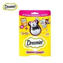 """Dreamies """"Лакомая Мышка"""" с курицей 30 г"""