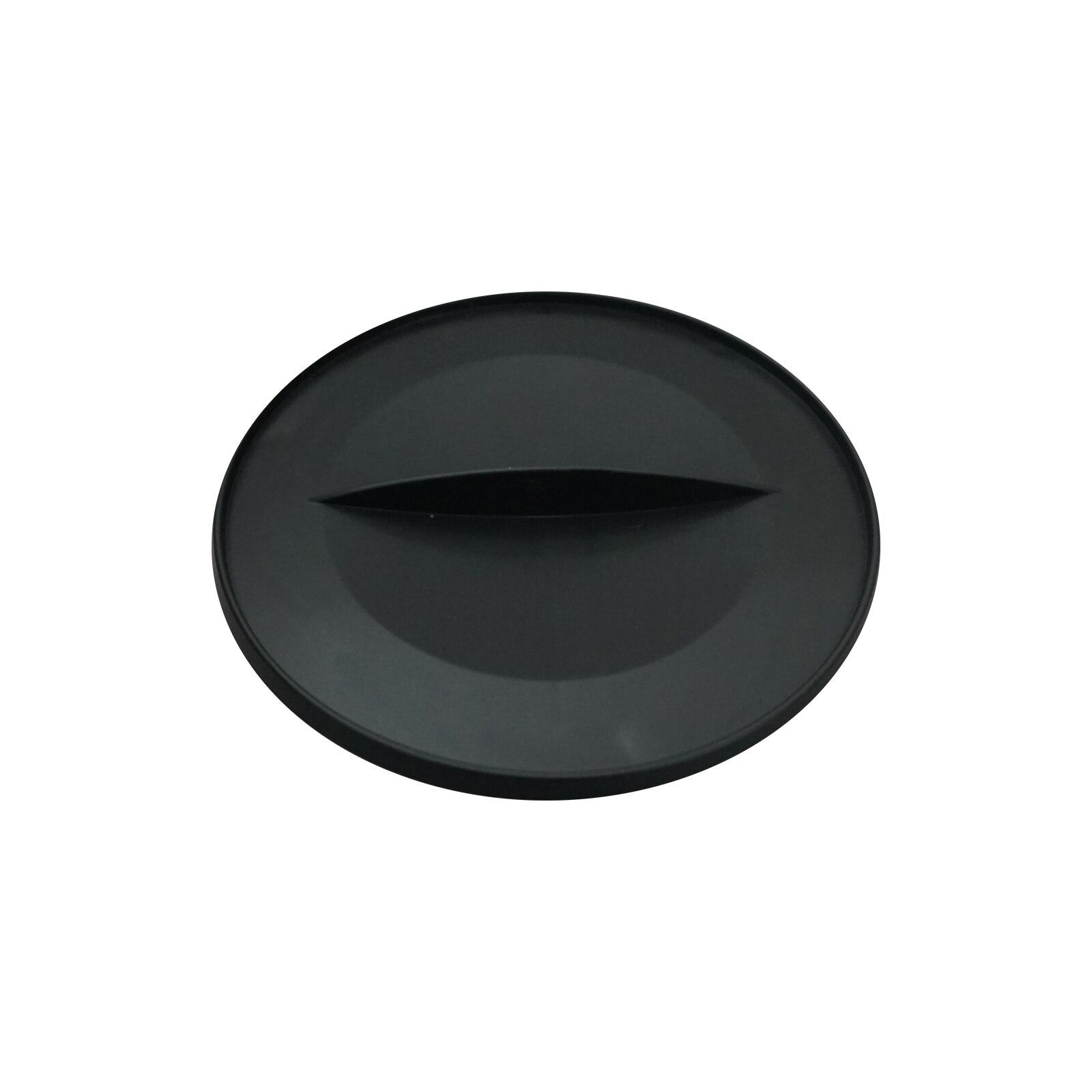 bross bsp597 2 farol respingo guarda aba arco da roda capa lado esquerdo 7701055351 para megane
