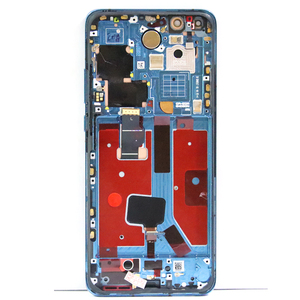 Image 4 - 100% Original 6.58 Display Replacement For Huawei P40 Pro LCD Touch Screen Digitizer Assembly For Huawei P40Pro Repair Parts