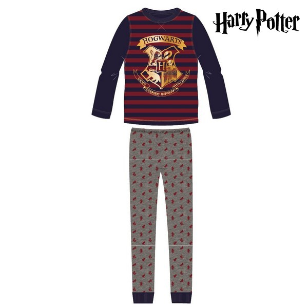 Children's Pyjama Harry Potter 74182 Navy Blue