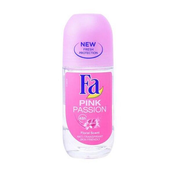 Roll-On Deodorant Pink Passion Fa (50 Ml)