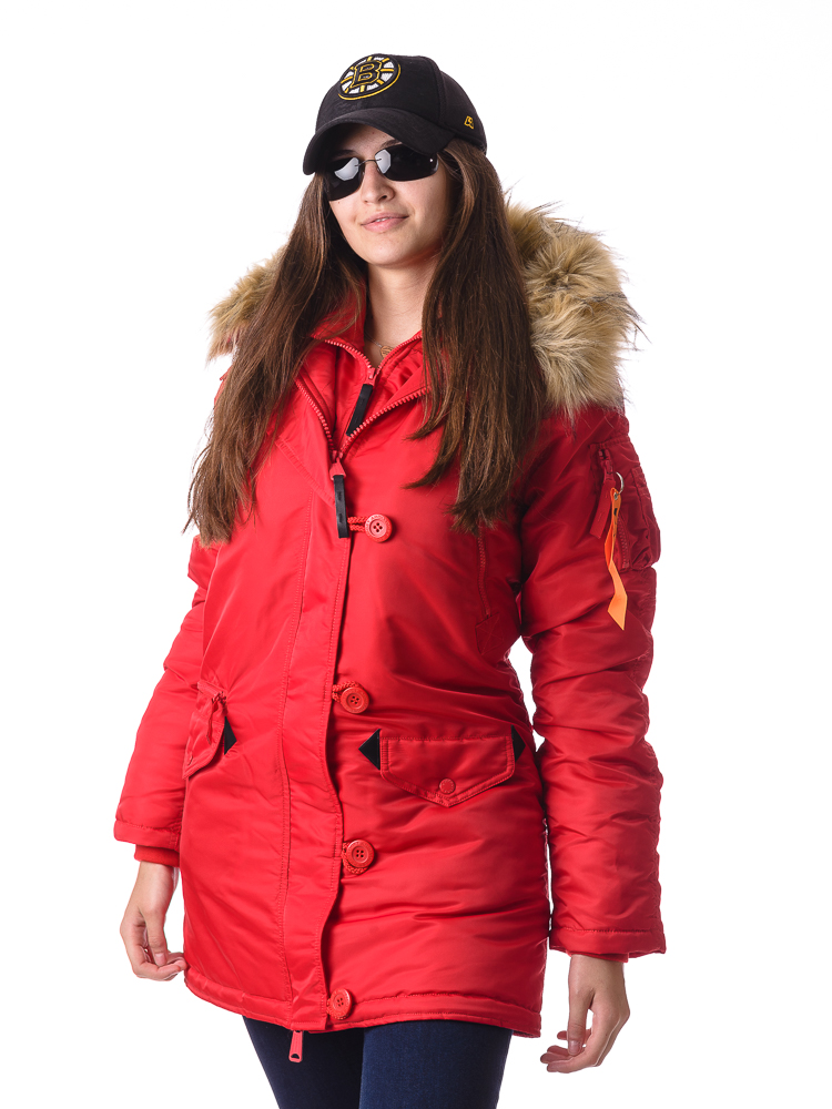 Аляска Хаски Apolloget, женская зимняя куртка с капюшоном, с утепленными карманами и водонепроницаемым материалом. Новинка 2020|Парки| | АлиЭкспресс