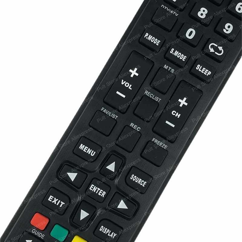 Пульт для телевизора DIGMA CX509/DM-LED24MQ12/DM-LED43UQ30