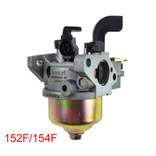HUAYI Carburetor 152F/154F 168F/170F 173F/177F 188F/190F Gasoline engine power accessories