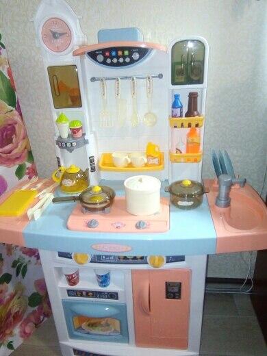 -- Crianças Crianças Cozinha