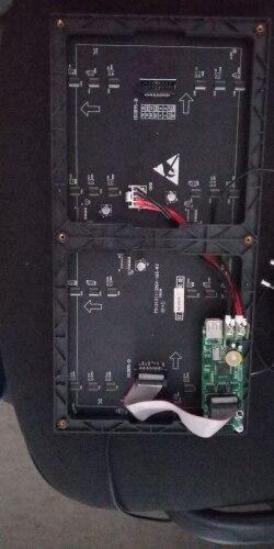 Módulos de LED Módulo Módulo Cartão