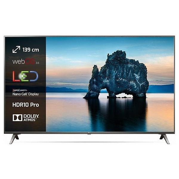Smart TV LG 65SK8000PLB 65