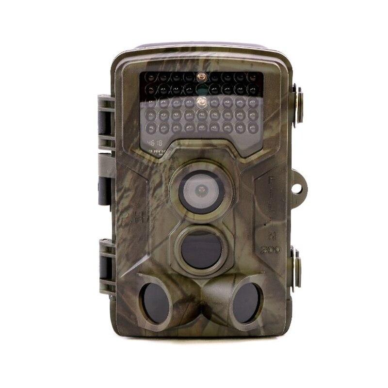 Фотоловушка Филин 200 MMS/3G для охоты и рыбалки|Камеры для охоты| | АлиЭкспресс