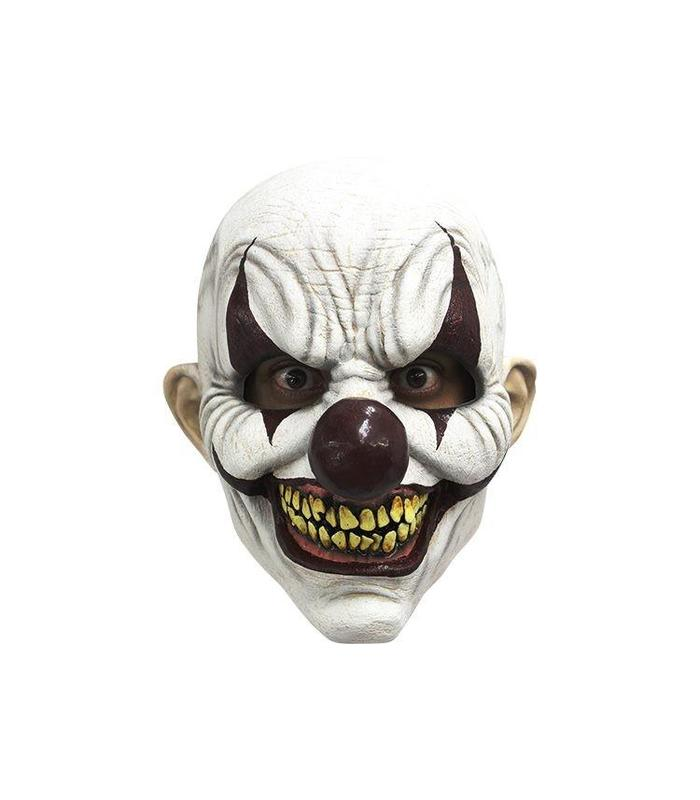 Chomp Clown Head Mask Toy Store