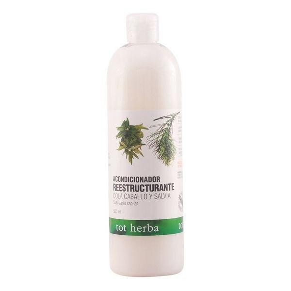 Repairing Conditioner Tot Herba (500 Ml)