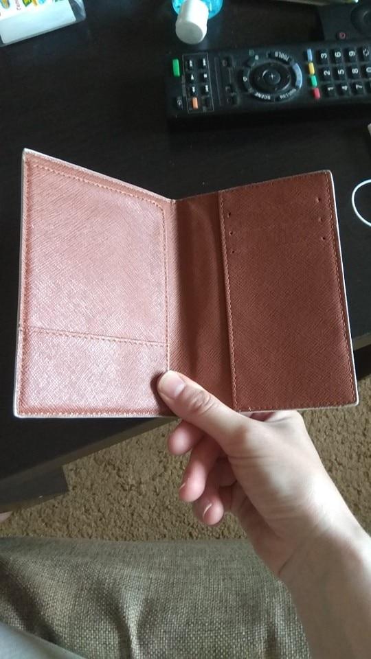Porta documento e cartões Titulares Cartão Identificação