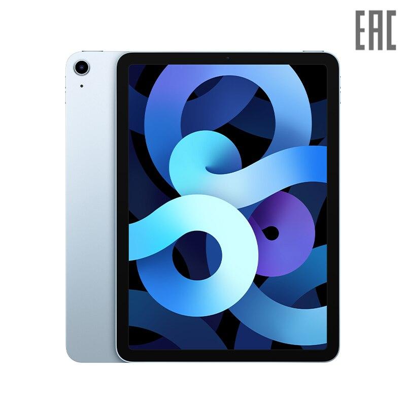 "Планшет Apple 10.9"" iPad Air Wi Fii + Cellular 64 ГБ (2020) (MYGW2RU/A, MYGX2RU/A, MYGY2RU/A, MYH02RU/A, MYH12RU/A)|Планшеты|   | АлиЭкспресс"