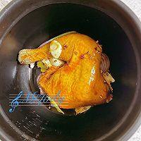 太太乐鲍汁蚝油鸡~的做法图解5