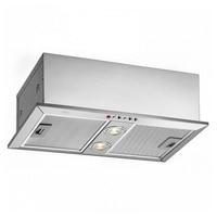 Capa convencional teka GFH 55 inox 55 cm 329 m3/h 69 db 215 w de aço inoxidável|Exaustores de cozinha| |  -