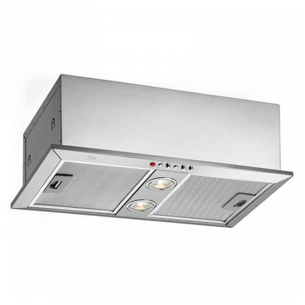 Conventional Hood Teka GFH-55 INOX 55 Cm 329 M3/h 69 DB 215W Stainless Steel