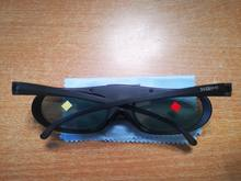 Great glasses! Already a new model gl105l! They work perfectly! Of the shortcomings-there