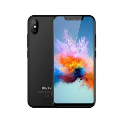 Blackview A30-ЖК-дисплей IPS 5,5 дюйма-2 Гб ОЗУ + 16 Гб ПЗУ-Четырехъядерный 4 процессора x 1,3 ГГц-Android 8,1 Oreo