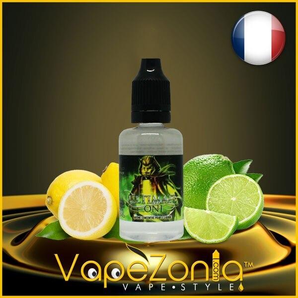 Aroma A&L Ultimate ONI ZERO Concentrate 30ml