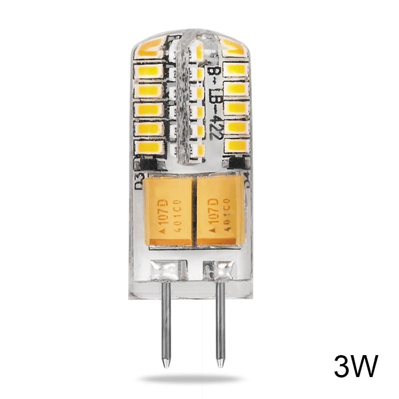 Lamp led Feron capsule G4 2W 3W 5W 7W 2700K 4000K 6400K - 3