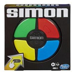 Simon Hasbro