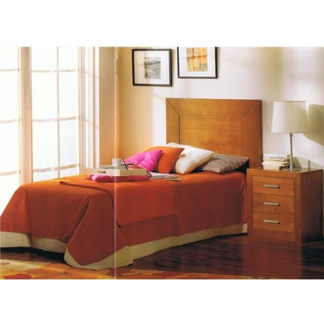 Set Youth Bedroom Solid Wood