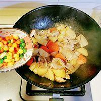 改良版日式土豆炖肉的做法图解10