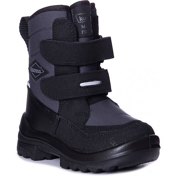 Boots Kuoma Grosser MTpromo
