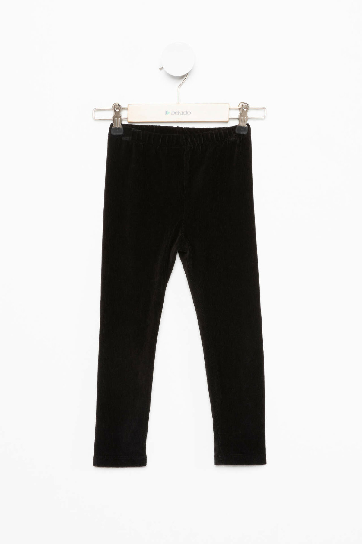 DeFacto Fashion BabyGirl Leggings Casual Kids High Quality Long Pants High Elastic Sweatpants New - K0686A218AU