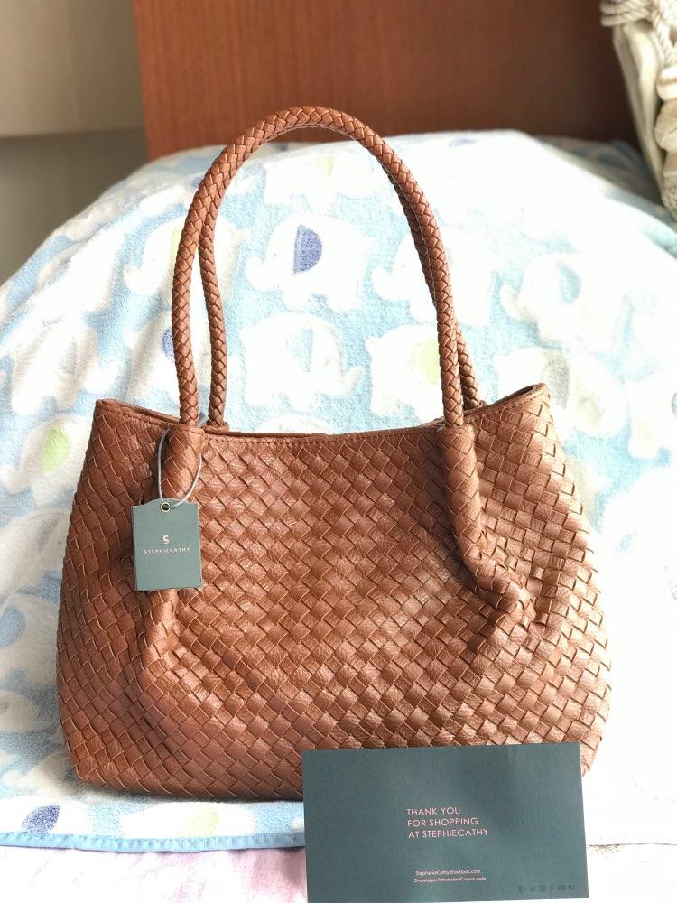 Bolsas de mão grandes qualidade handmade