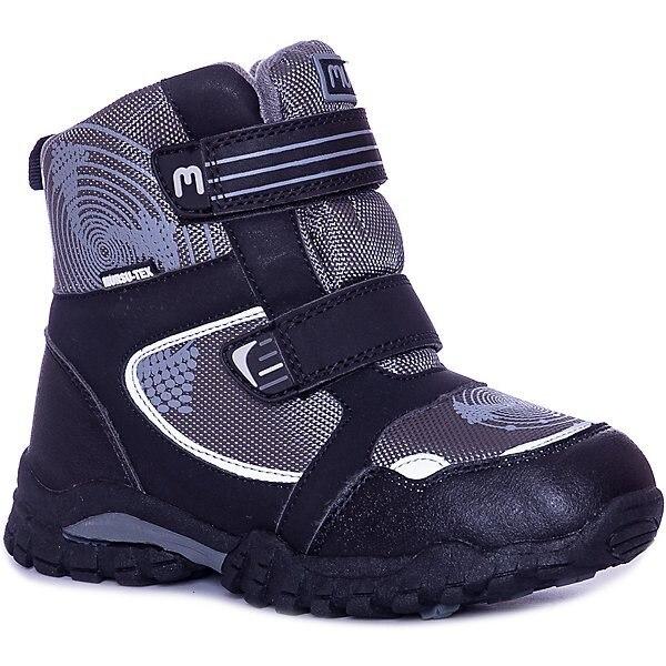 Boots MURSU MTpromo
