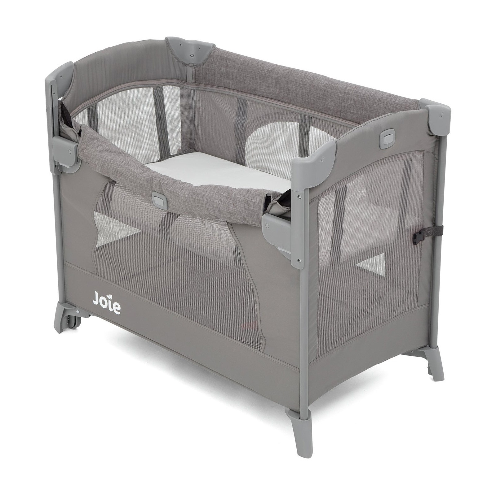 Ebebek Joie Kubbie Sleep Travel Cot Bed