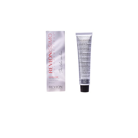 REVLONISSIMO COLOR CARE HIGH PERFORMANCE NMT 7.01 60ML