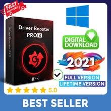 IObit – Driver Booster Pro 8 2021| Version complète | pour Windows | dernière Version