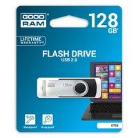 Pendrive GoodRam UTS2 USB 2 0 Schwarz