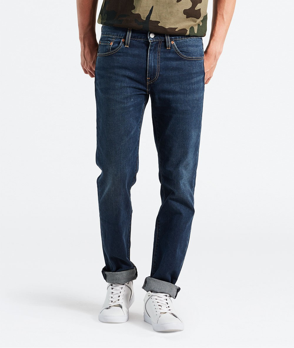 Levi's®511™Slim Fit Jeans Long Ladies Jeans For Men BRANDED Menswear In Jeans 2020