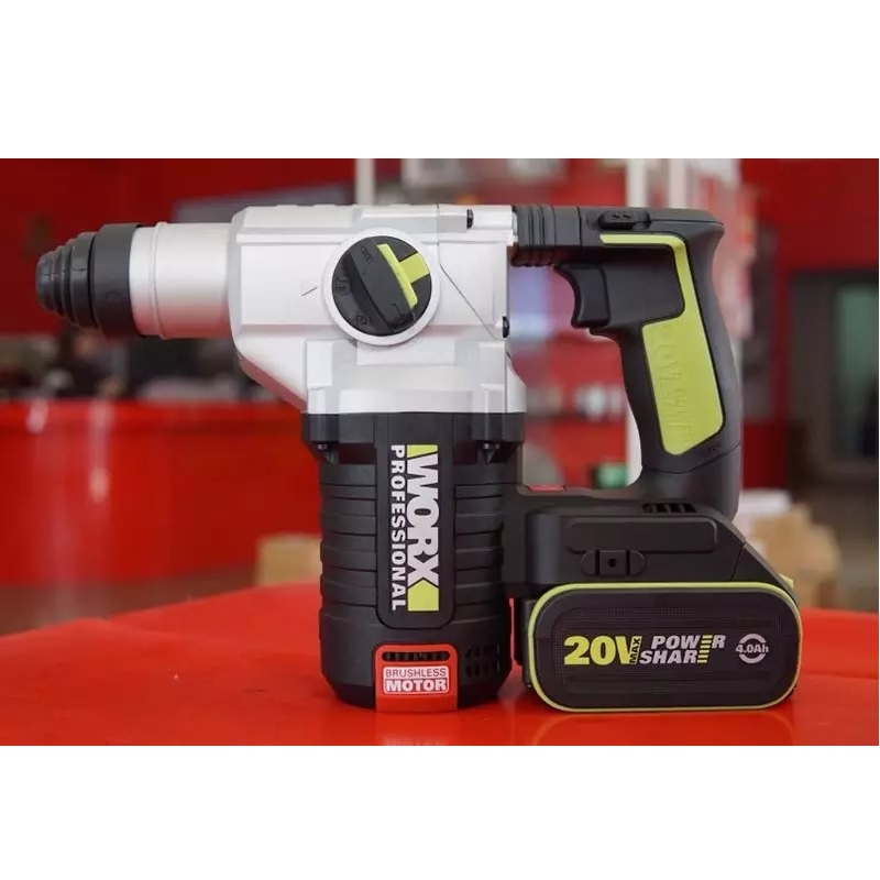 home improvement : BOSCH Power Tools Multi-purpose Stapler Stapler 3 6V Lithium Battery Rechargeable Nail Gun 11 4mm