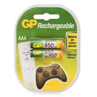 Batterie GP 85AAAHC 2DECRC2 auf