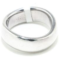 Ladies' Ring Armani EG103850 Silver