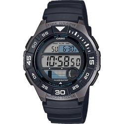 Casio wrist watches WS-1100H-1AVEF men Digital
