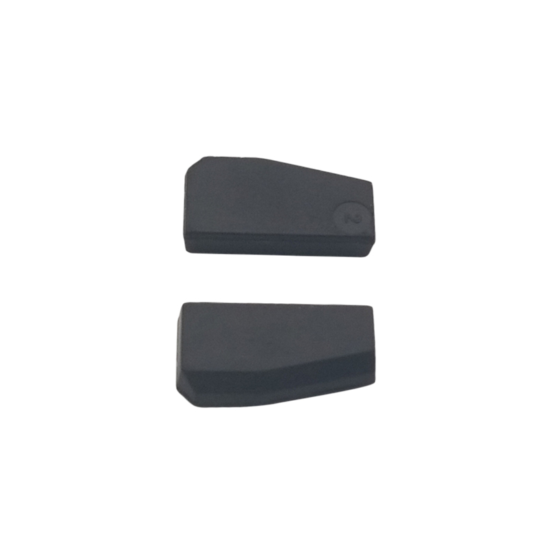 4D64 Transponder Chip Carbon Car Key Transponder ID