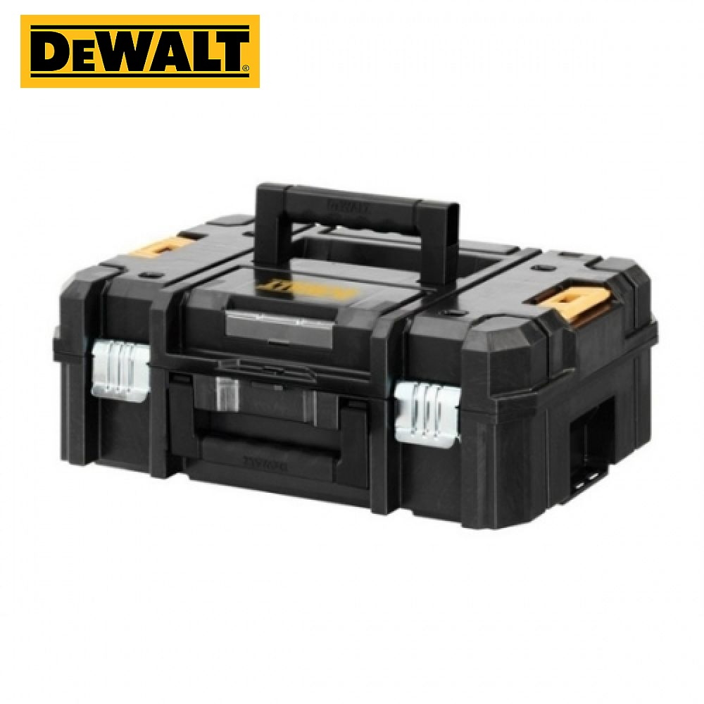 Tool Box DeWalt DWST1-70703 Tool Accessories Construction Accessory Storage Box Delivery From Russia