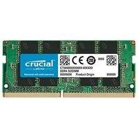 Оперативная память Crucial CT4G4SFS824A 4 Гб DDR4 2400 МГц