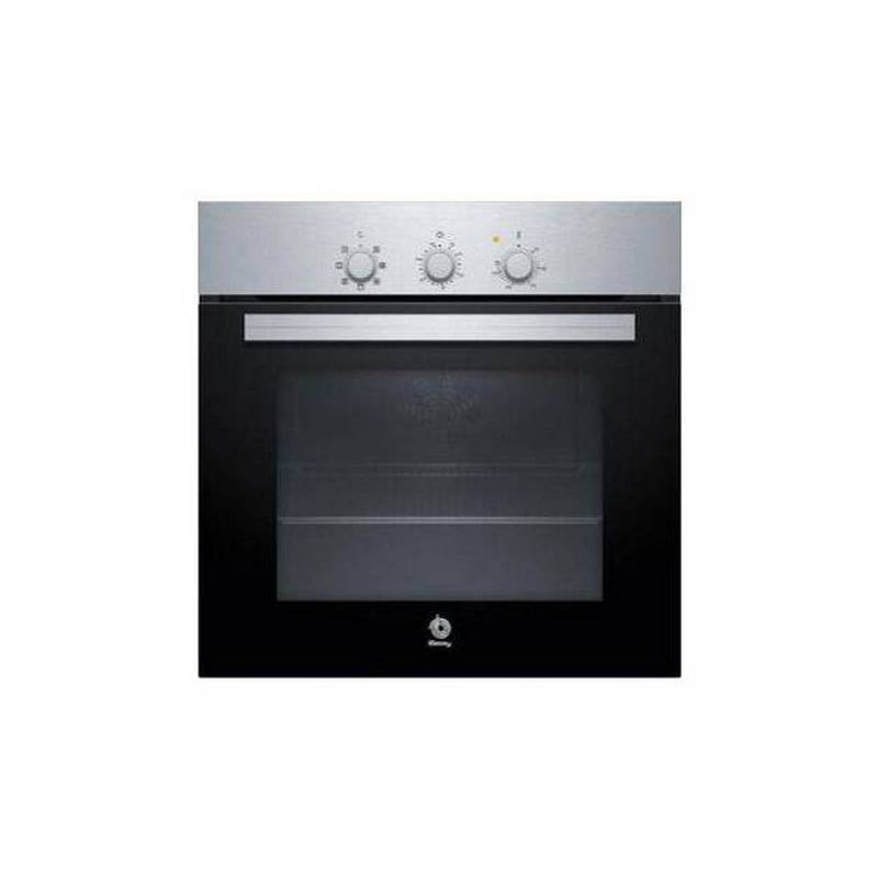 Multifunction Oven Balay 3HB2010X0 66 L 3300W Stainless Steel Black