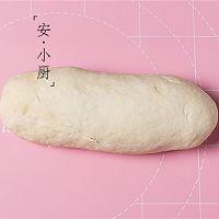 不发面、不用油酥就能做的葱油饼!金黄酥脆香喷喷的做法图解2