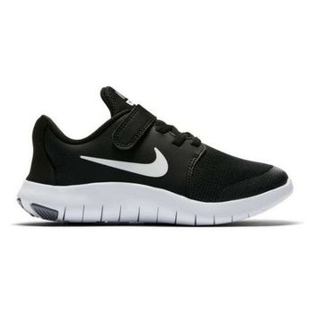 Running Shoes for Kids Nike Flex Contact 2 Black
