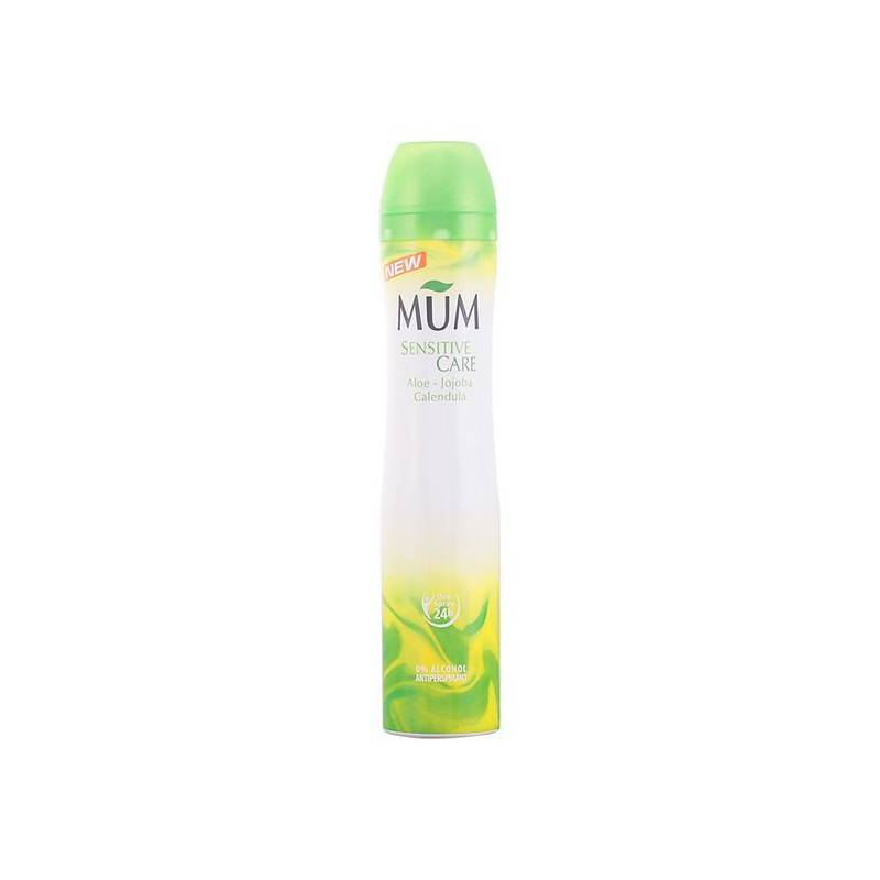 Deodorant Spray Sensitive Care Mum (200 Ml)