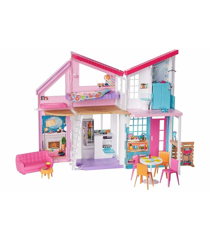 Barbie Malibu House Toy Store