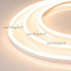 021346 Flexibele Neon ARL-CF2835-Mini-24V Warm Wit (16X8 Mm) Arlight 50th